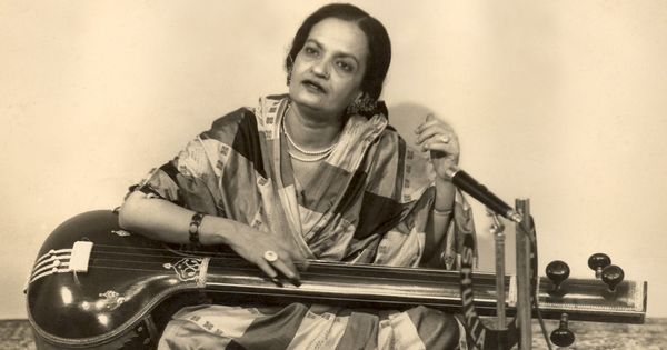 Akhtari Bai's incomparable singing taught me how to understand a ghazal
