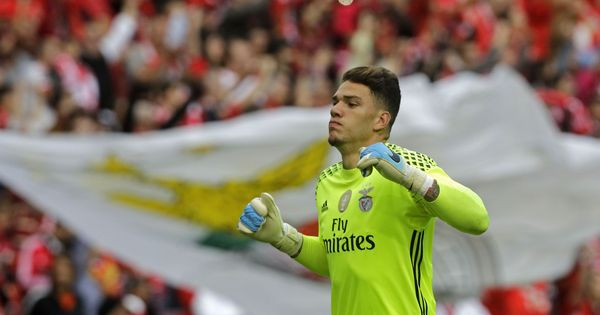 Manchester City make Brazil's Ederson the second most expensive goalkeeper ever