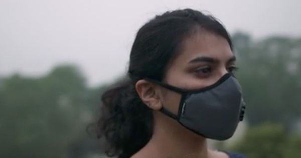 Watch: Delhi residents are ready to change their ways to combat air pollution. Yes, really