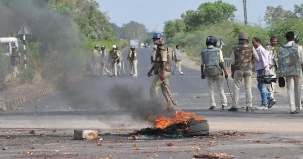 Why the BJP is rattled and blaming the Congress for the farmer agitation in Madhya Pradesh