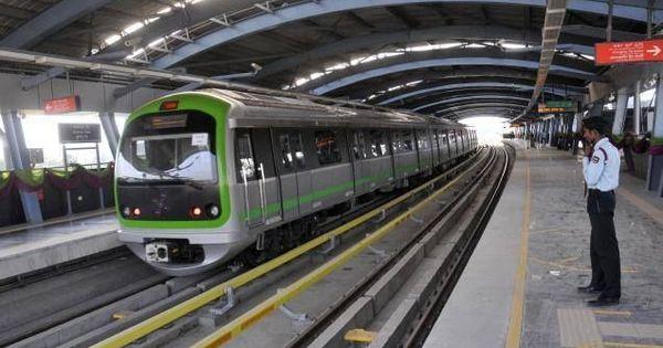 भारतीय कंपनियां अब देश के बाहर भी मेट्रो परियोजनाएं शुरू करने जा रही हैं