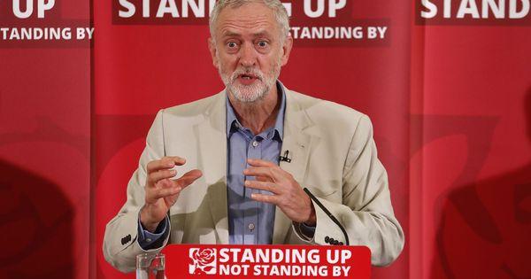 ब्रिटेन : लेबर पार्टी को बड़ा झटका, ब्रेक्जिट पर सात सांसदों ने इस्तीफा दिया