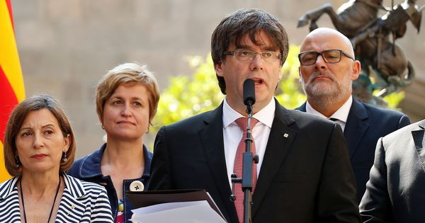Spain to suspend Catalonia's autonomy, impose direct rule on Saturday