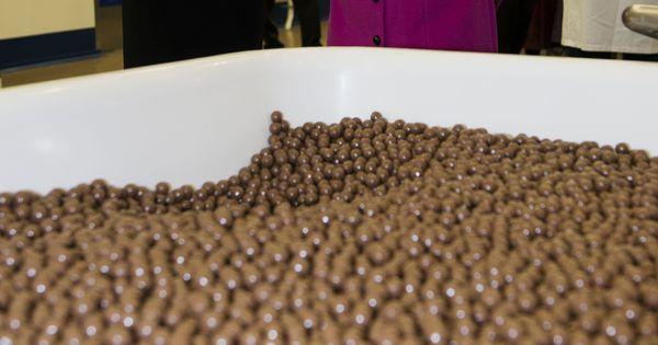 Mars UK, Ireland recall chocolate products over Salmonella fears
