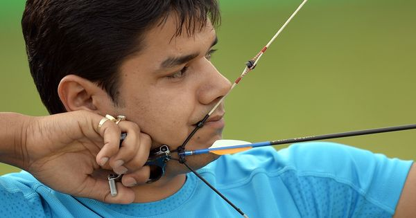 Archery: Abhishek Verma finishes third, Deepika Kumari ninth in Berlin World Cup qualifying