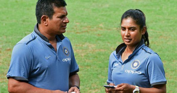 Will even Rahul Dravid last with the Indian women's team? asks former coach Purnima Rau