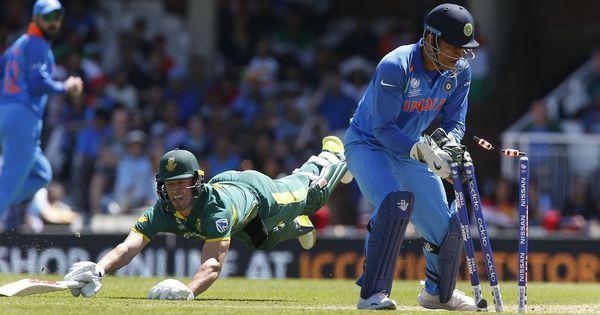 दक्षिण अफ्रीकी फिर 'चोकर्स' साबित हुए, भारत ने आठ विकेट से करारी शिकस्त दी