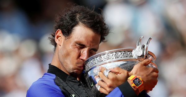 French Open: Rafael Nadal's La Decima is beyond a collection of titles. It's a statement of its own