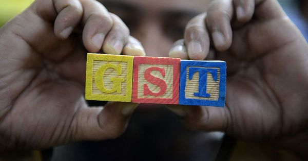 GST collection surpassed Rs 1 lakh crore in January, says finance ministry