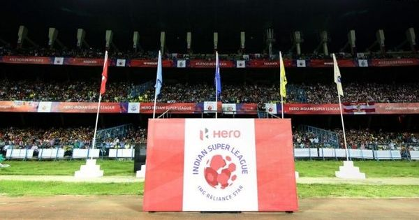 Tata Steel and JSW Group win bids for new Indian Super League franchises