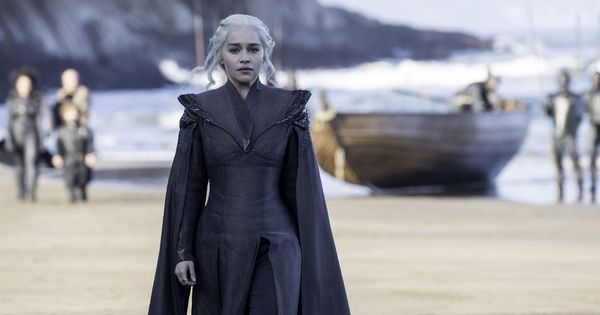 Photos: Jon Snow, Daenerys and the rest are back in 'Game of Thrones' season 7