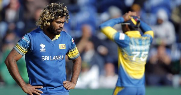 Experience doesn't matter if I can't win a match for my team: Chastened Malinga mulls his future