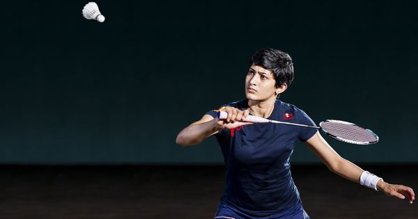 Happy that we hung in there: Ashwini Ponnappa focuses on the positives after tight second-round loss