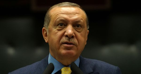 What Turkey's Erdogan hopes to gain from international heat on Saudi Arabia after Khashoggi's murder