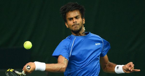Bengaluru Open: Sumit Nagal shocks top seed Blaz Kavcic, to face Yuki Bhambri in semi-finals