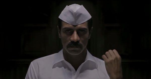 'Daddy' drops a second trailer of Arjun Rampal as Mumbai gangster Arun Gawli