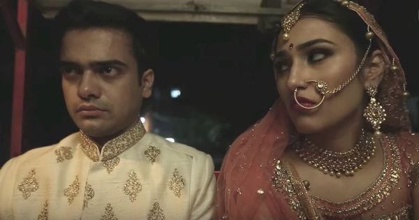 Watch: This short film makes a case for arranged marriages in the age of Tinder