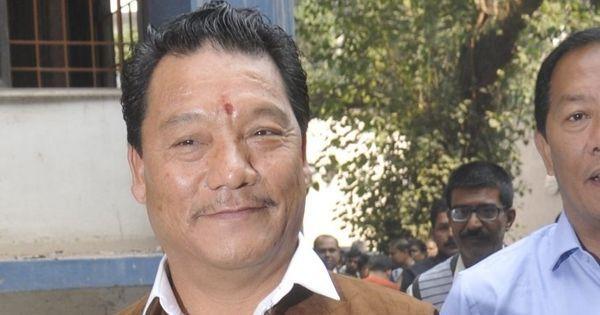 Darjeeling: GJM chief Bimal Gurung resigns as head of GTA, wants CBI inquiry into police firing