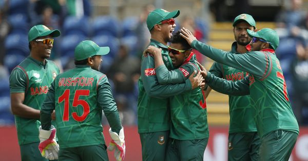 I strongly believe Bangladesh can reach the final of the 2019 World Cup: Former manager Abdul Latif