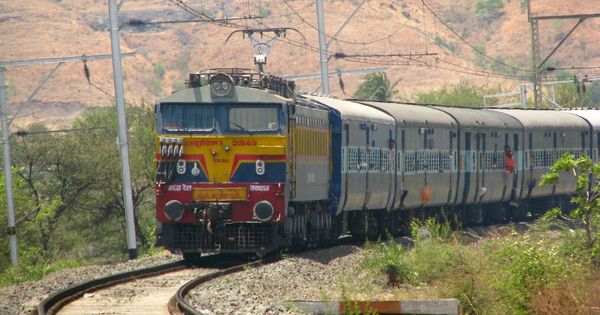 Indian Railways has long thrived in the popular imagination. Is this cultural story about to end?