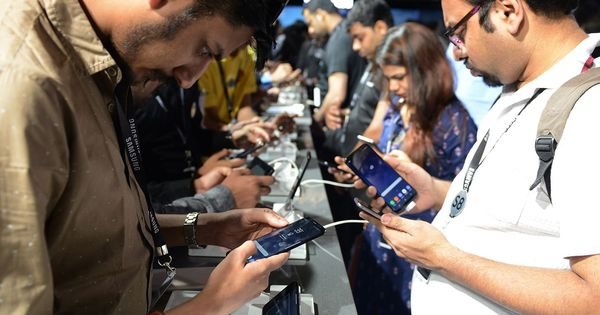 What Indians want most from the Amazon, Flipkart festival season sales: Smartphones