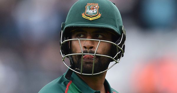 Sri Lanka is completely safe: Bangladesh skipper Tamim Iqbal downplays security fears ahead of tour