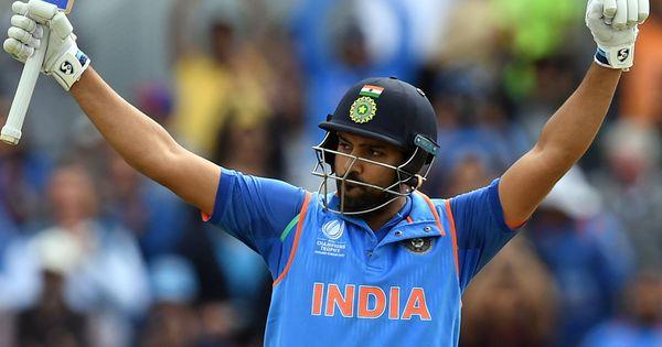 भारत चैंपियंस ट्रॉफी के फाइनल में पहुंचा, बांग्लादेश को नौ विकेट से रौंदा