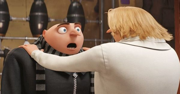 'Despicable Me 3' film review: The laughs keep coming but the movie lacks an emotional core
