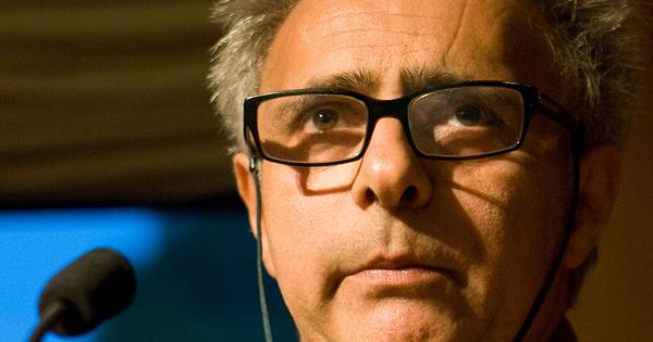 What happens when age takes ability out of desire? Hanif Kureishi's new novel tells us
