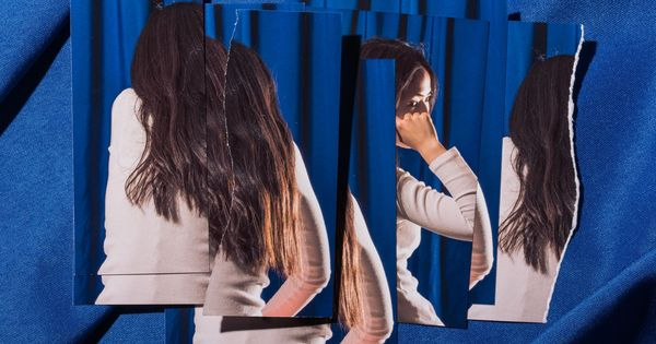 One body, many identities: How to live when the 'self' dissociates