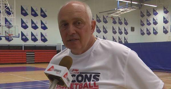 Serbian Zoran Visic appointed India women's basketball team coach
