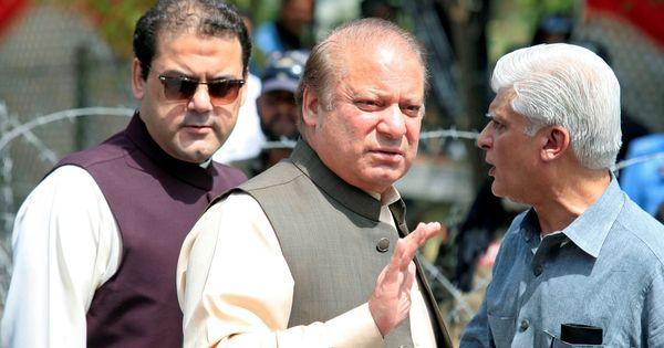 पाकिस्तान : नवाज शरीफ और उनके बेटों ने भ्रष्टाचार के मामले में बयान दर्ज कराने से इनकार किया