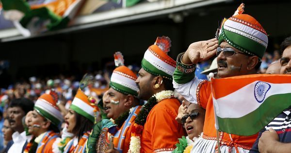 Why Indian cricket supporters must remember to applaud Pakistan in the final