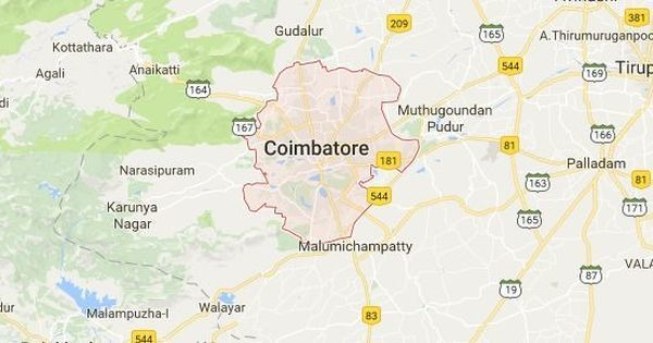 Tamil Nadu: Petrol bomb hurled at CPI(M) district office in Coimbatore, no injuries reported