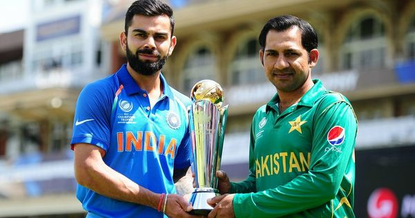 The Daily Fix: Don't treat cricket as a test of patriotism for Indian Muslims