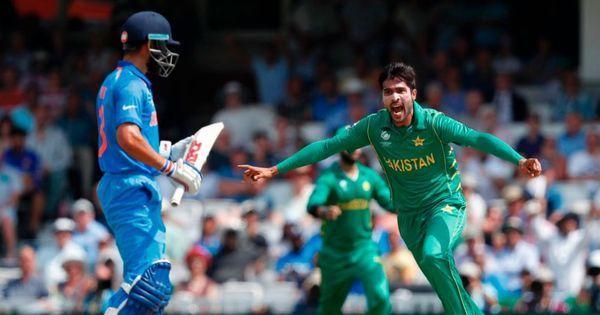 चैंपियंस ट्रॉफी फाइनल : पाकिस्तान ने जीतकर इतिहास रचा और भारत ने हारकर