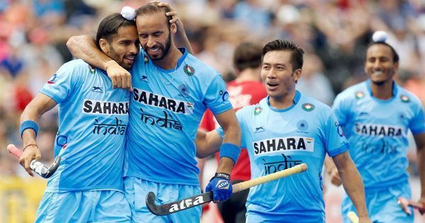 Hockey World League: India hammer Pakistan 6-1 in the 5th-8th classification match