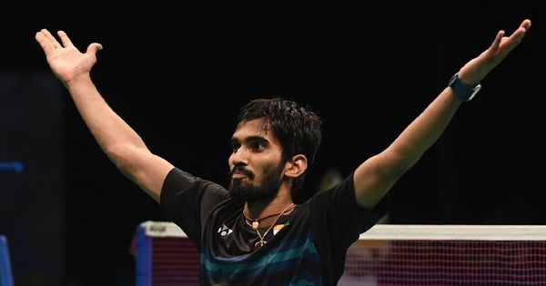 With top rank in sight, K Srikanth is hoping BWF does not tinker with 21-point format