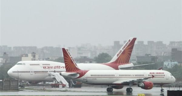 Air India will sell its domestic and global operations together