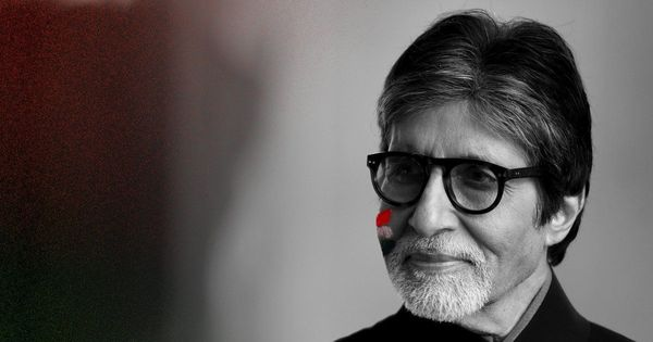 Watch: Centre ropes in Amitabh Bachchan to promote GST