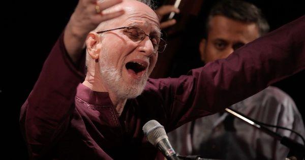 Arun Kashalkar: Meet the Zen master of Hindustani classical music
