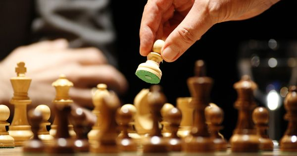 Virender Negi upsets Tania Sachdev in the first round of Commonwealth Chess Championship