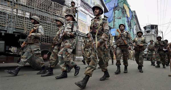 The big news: Darjeeling gets additional security personnel from the Centre, and 9 other top stories