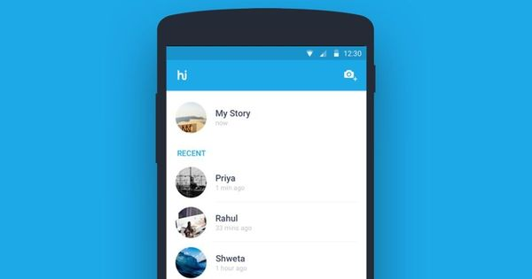 Instant messaging platform Hike launches first in-app electronic payments wallet in India