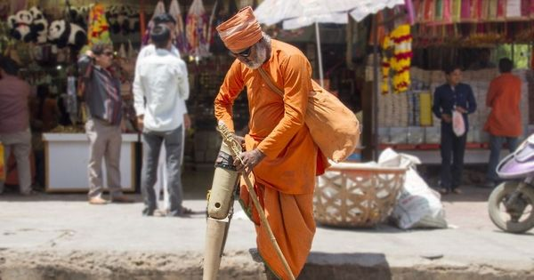 Shashi Tharoor's 'Why I Am A Hindu' is a timely reminder of why Hinduism must retain its pluralism