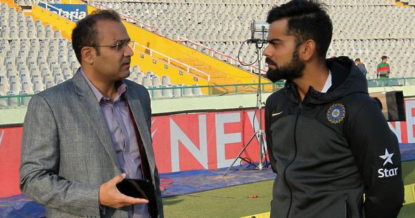 'Kohli needs players who can point out his mistakes': Sehwag fires latest salvo at India captain