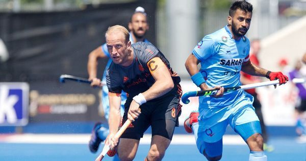 Hockey World League: Clinical Netherlands bring India down to earth after Pakistan high