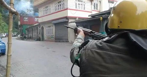 Darjeeling: Gorkha Janmukhti Morcha offers 12-hour window for schools to evacuate students on Friday