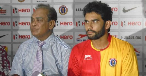 I-League winning coach Khalid Jamil unveiled as head coach of East Bengal