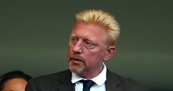 Bankrupt tennis legend Boris Becker auctions trophies in attempt to clear debts